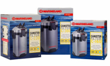 Marineland C-Series Canister Filters are in stock and on sale at Milwaukee Aquatics.