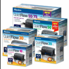Aqueon Quiet Flow Filters are in stock and on sale at Milwaukee Aquatics.