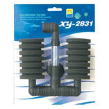 Bio sponge filters are in stock and on sale at Milwaukee Aquatics.