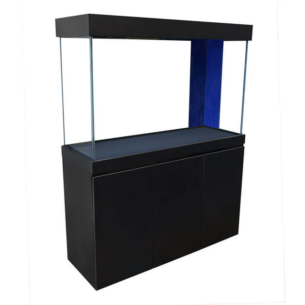 Milwaukee Aquatics has Seapora Aquariums and Stands on sale.